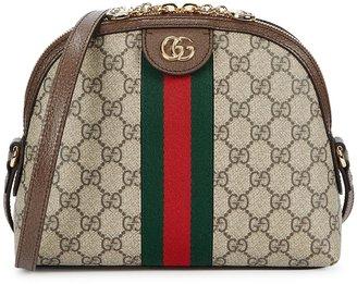 Gucci Ophidia GG Monogrammed Shoulder Bag