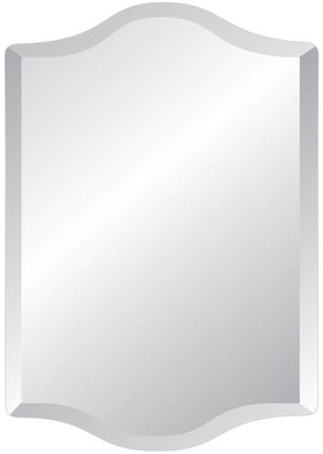 Westminster Spancraft 36 in. x 24 in. Frameless Mirror