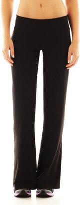 JCPenney Xersion Semi-Fit Pants - Petite