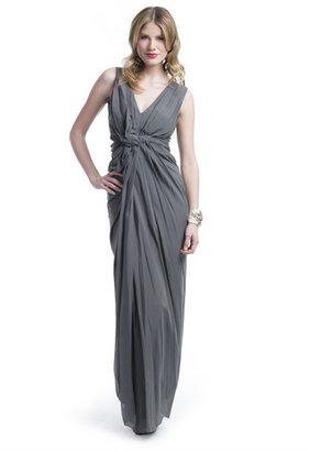 Diane von Furstenberg Twisted Dreams Gown
