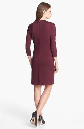 Max Mara 'Provino' Jersey Dress