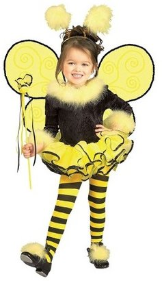 Infant/Toddler Bumblee Bee Toddler / Child Costume