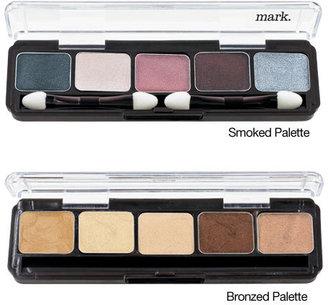 Avon mark I-Glimmer Creamy Eye Shadow Palettes