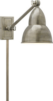 Studio FRENCH LIBRARY SINGLE WALL LAMP