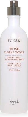 Fresh Rose Floral Water Toner