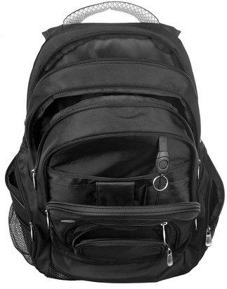 Denver Broncos 17 1/2-in. Laptop Backpack
