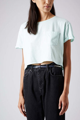 Topshop 2 Part Stretch Belt