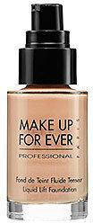 Make Up For Ever Liquid Lift Foundation