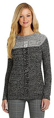 Antonio Melani Rietta Knit Sweater