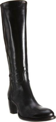 Rocco P. Combo Side Zip Knee Boot