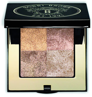 Bobbi Brown Limited Edition Nude Glow Shimmer Brick