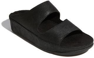 FitFlop 'Lolla Crackle' Sandal