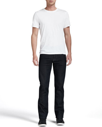 7 For All Mankind Standard Chester Row Jeans