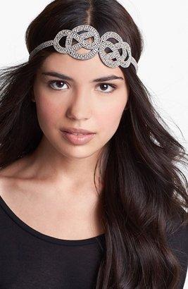 Cara 'Gypsy' Embellished Head Wrap