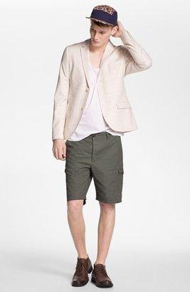 Topman Cargo Shorts