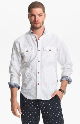 PRPS Oxford Cotton Shirt
