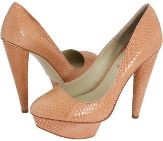 Elizabeth and James Mason 2 (Blush Multi Snake) - Footwear