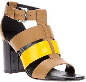 Hogan strappy sandal