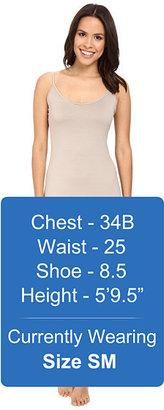 Three Dots Layering Slip Dress w/Adjustable Straps