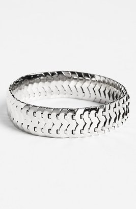 Topshop 'Arctic' Stretch Bracelet