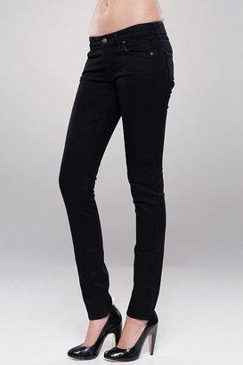 Rich & Skinny Super Skinny Jeans in Black