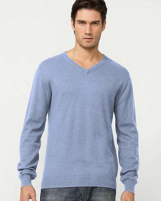 Le Château V-Neck Sweater