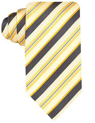 Geoffrey Beene Tie, Char 8 Stripe