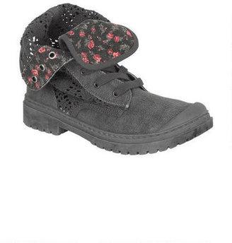 Delia's Roxy Needham Lace-Up Boot