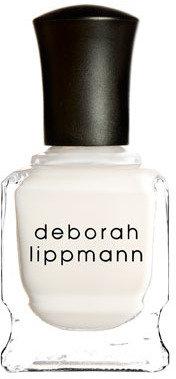 Deborah Lippmann Like A Virgin Nail Lacquer