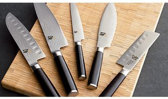 "Crate & Barrel Shun ® Classic 6"" Utility Knife"