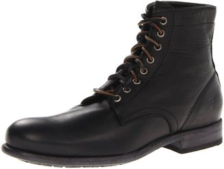 Frye mens Tyler Lace Up Boot