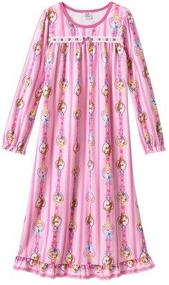 Disney princess nightgown - girls 4-8