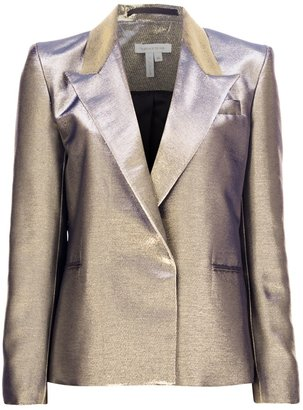 Surface to Air 'Coco' metallic blazer