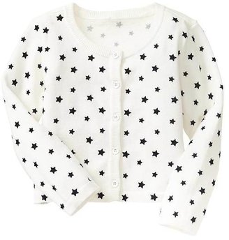 Gap Starry cardigan