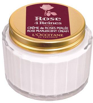 L'Occitane 'Rose 4 Reines' Pearlescent Body Cream