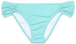 Victoria's Secret PINK Ruched Side Bikini Bottom