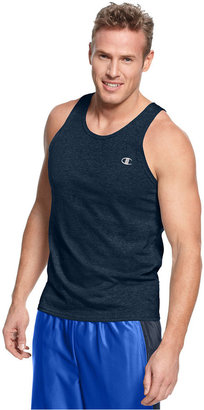 Champion T-Shirt, Jersey Tank Top