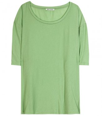 Acne Studios WONDER TEN T-SHIRT