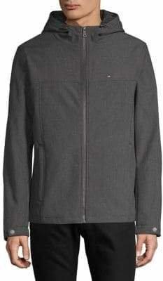 Tommy Hilfiger Sherpa Soft Shell Jacket