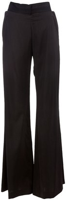 Sharon Wauchob Flared trouser