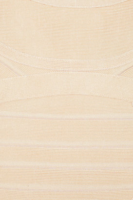 Herve Leger Bandage dress
