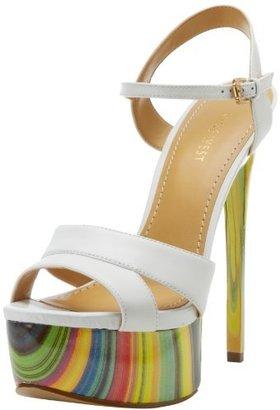 Nine West Women's Mercade Platform Sandal