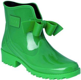 RED Valentino Short Rainboot