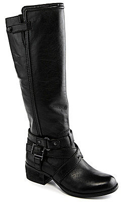 Gianni Bini Robbie Belted Boots