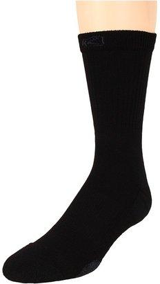 Keen PTC Crew Lite (Black/Charcoal) - Footwear
