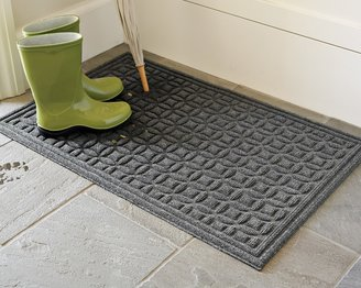 Williams-Sonoma Recycled Water-guard Mat