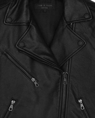 Rag and Bone Bowery Jacket