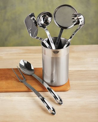 All-Clad Stainless-Steel 7-Piece Tool Set