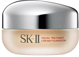 SK-II 'Facial Treatment' Cream Foundation