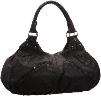 Religion Women's Shaped Shoulder Bags Black NA1148